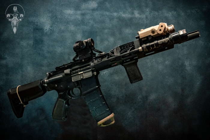 Read the Geardo Crows review of the BCM MCMR by Angry Gun