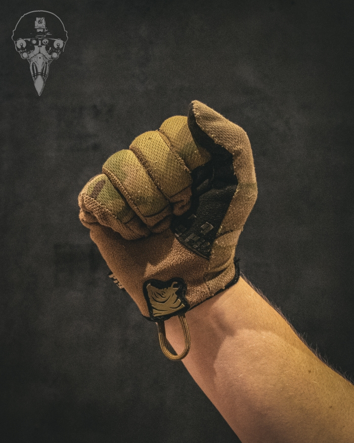 Read the Geardo Crow's review of the SKD PIG Delta Utility Gloves.