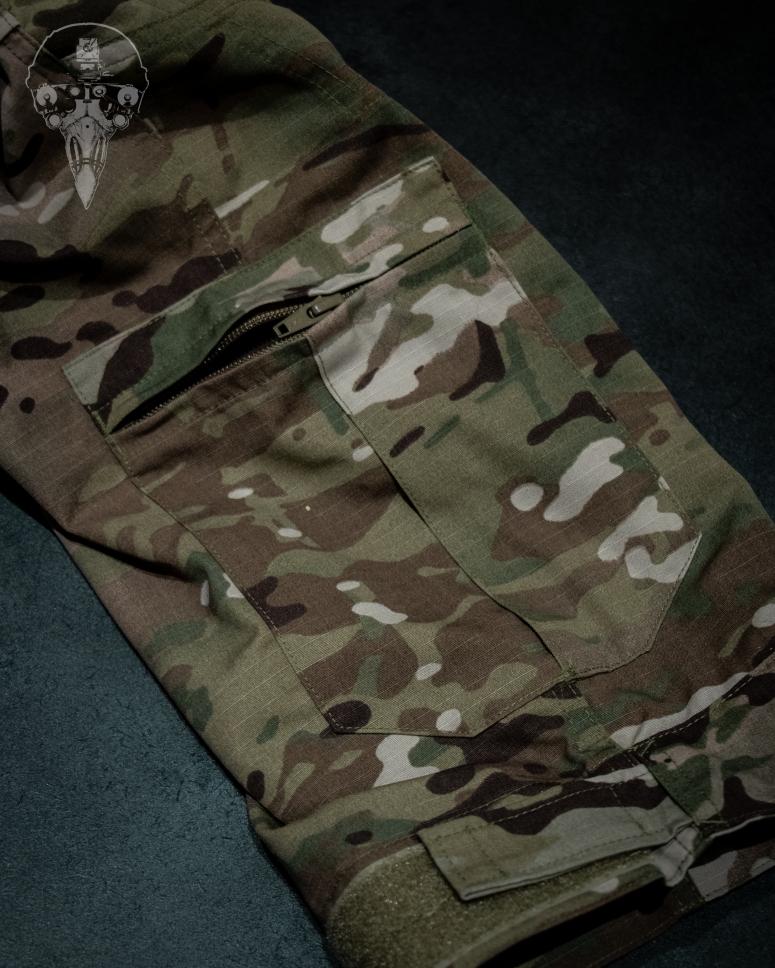 Platatac Mk3 Tac Dax review by the Geardo Crow