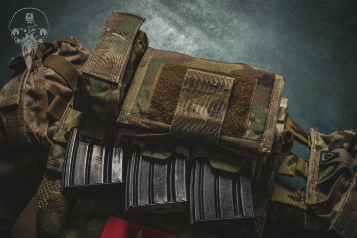 Read the Geardo Crow's review of the new Blue Force Gear stackable Tenspeed pouches