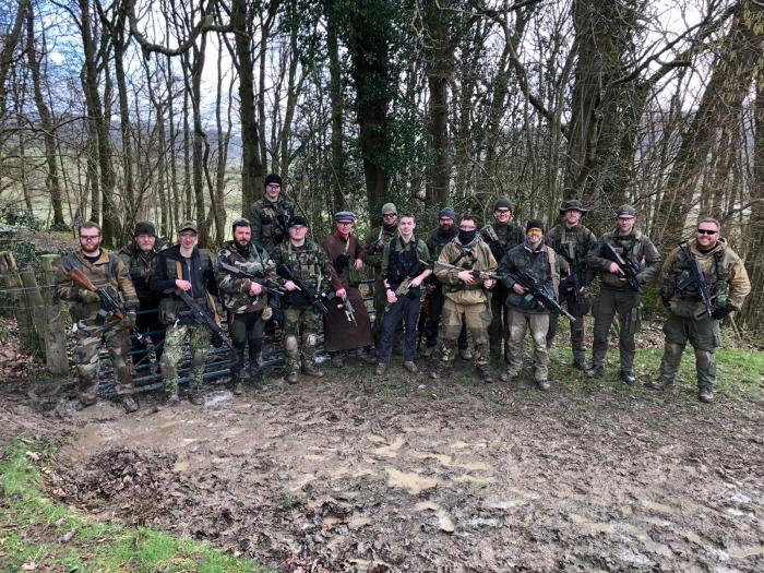 bad guy team at op littlewood