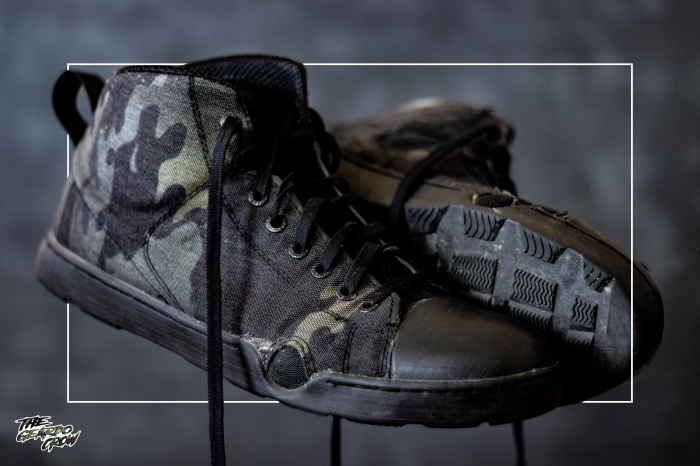 Altama OTB Maritime Assault shoes