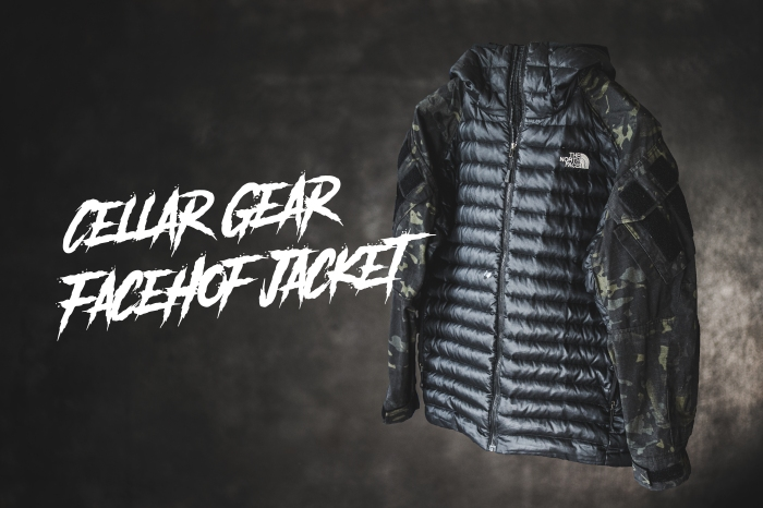 cellar gear facehof jacket banner image