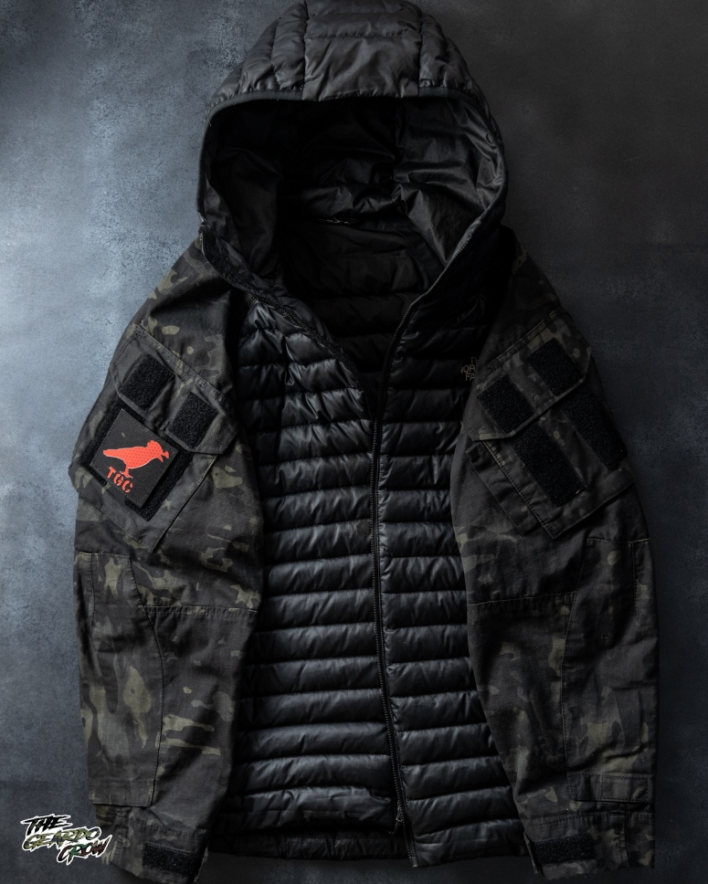 facehof jacket front view