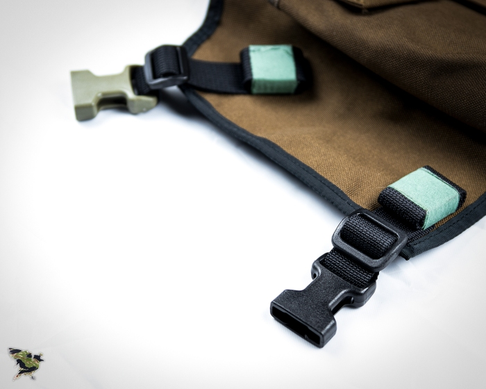 Cellar Gear SADF Pat.83 Chest Rig Harness