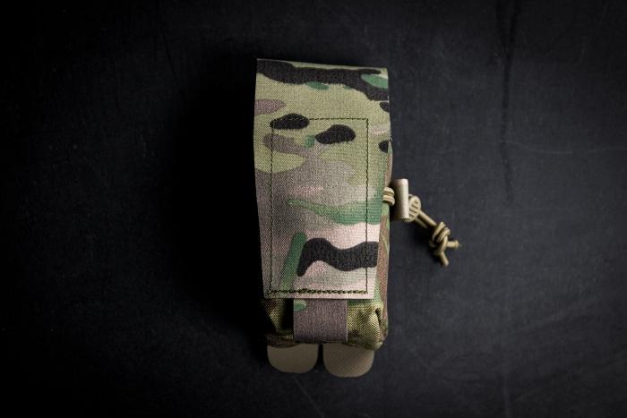 Platatac HW smoke grenade pouch