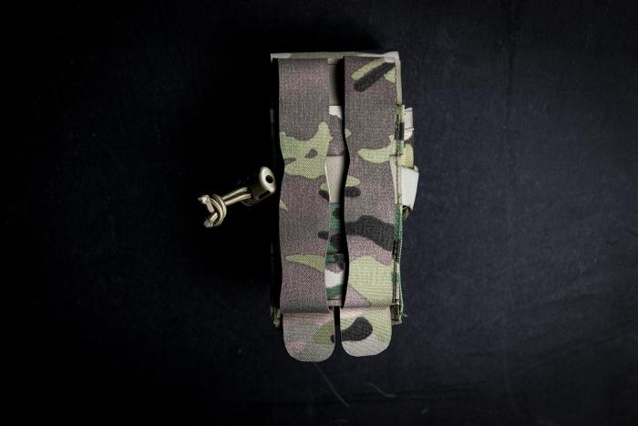 Platatac HW smoke grenade pouch rear