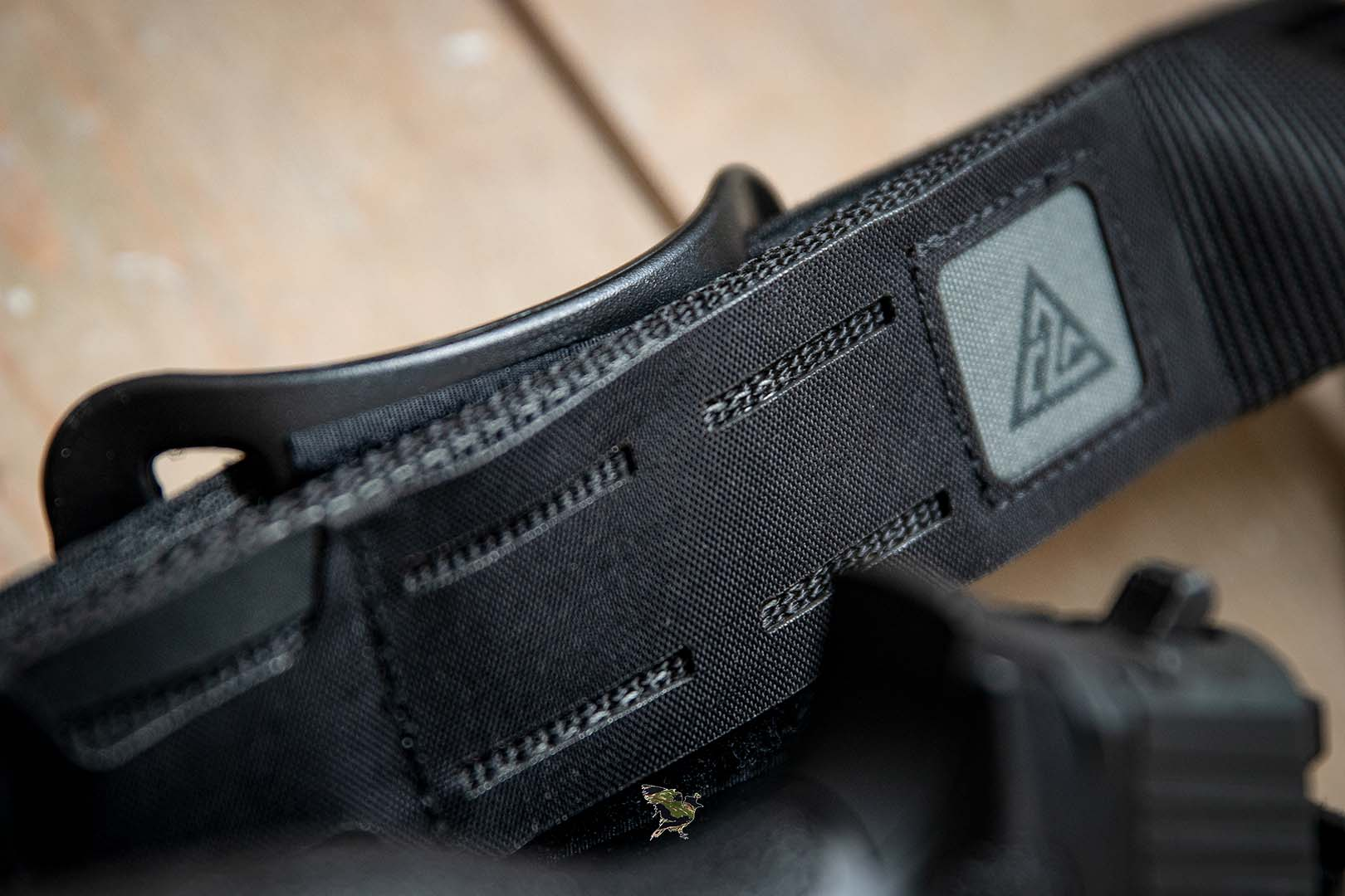 C2R Fast Shooter's Belt R review by the Geardo Crow